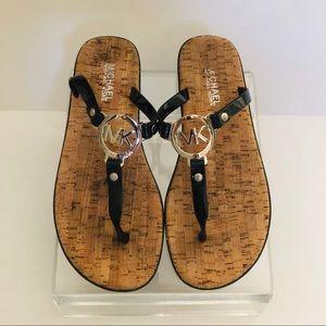Michael Kors Sandals Size 7.5 Women's